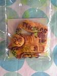 キャラクタークッキー4