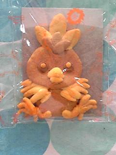 ポケモンクッキー